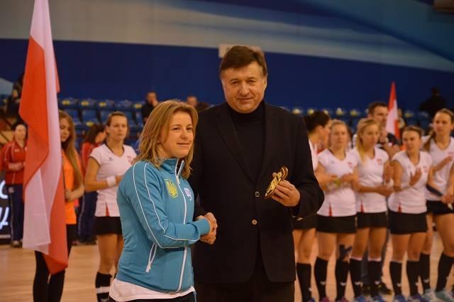 Завершився чемпіонат Європи з індорхокею.