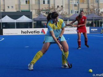 Світова Ліга з хокею на траві серед жіночих команд (2 раунд)