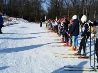 Відкрита особиста першість СОО ФСТ «Динамо» України з біатлону серед юнаків та дівчат