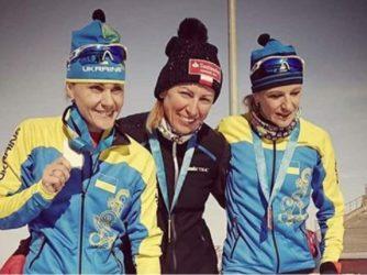 Чемпіонат Казахстану з лижних гонок