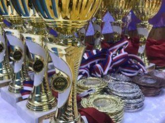 12-14 жовтня в м. Острава(Чехія) відбувся Чемпіонат Світу – VIII Combat Ju-Jutsu World Championship