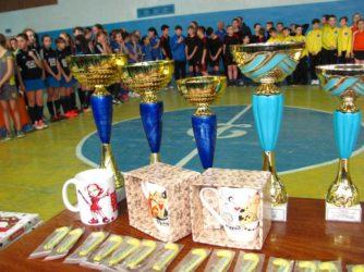 XIV міжнародний дитячий турнір з індорхокею серед команд дівчат та хлопців 2007-2008 р.н. «Висхідні зірочки-2019»