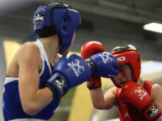 Чемпіонат ФСТ «Динамо» України з боксу серед юнаків 2005-2006 р.н.
