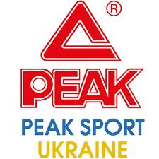 """Генеральний партнер ФСТ """"Динамо"""" України """"PEAK Sport"""" Україна"""