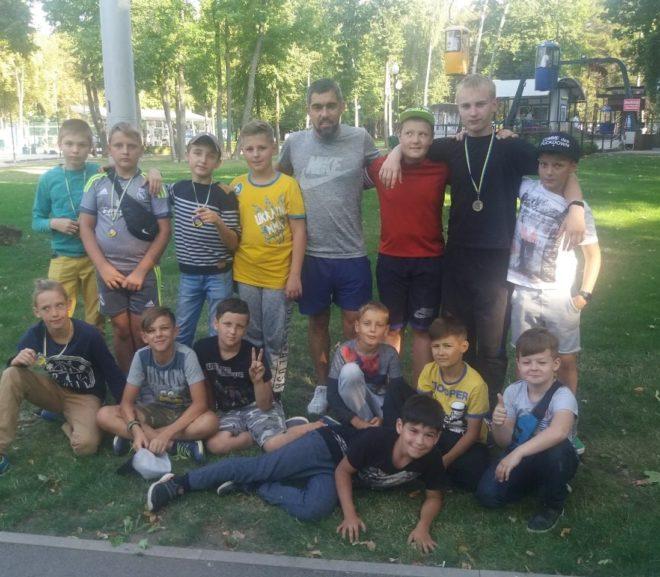 Чемпіонат України з сумо